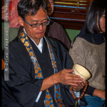 Winter Tea Gathering, Chakai, Japanese Tea Ceremony, RBG, 2016, Urasenre, Sydney, Australia
